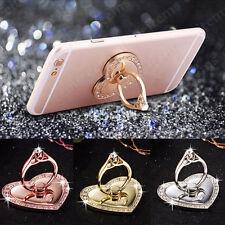 Universal Finger Ring Schnalle Stand Halter Handy-Halter für Smart Telefon/ipad