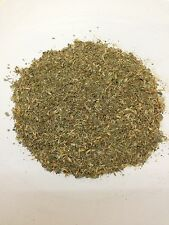 20 grams Calea Zacatechichi (Mexican Dream Herb) dried leaves.