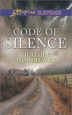 Code of Silence (Love Inspired Suspense)