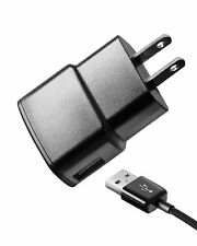 OEM Samsung AC Wall Adapter Charger+Micro USB Cable Boost Mobile Samsung S3