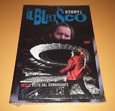 """IL BLASCO STORY N. 2 BOOK + DVD """"VISTO DAL KOMANDANTE"""" NUOVO SIGILLATO"""