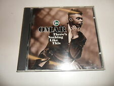 Cd   Omar  – There's Nothing Like This