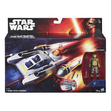 STAR WARS Y-WING SCOUT BOMBER / REBELS / HASBRO