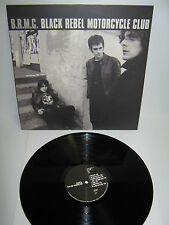 BLACK REBEL MOTORCYCLE CLUB – B.R.M.C. – Original 1st pressing MINT LP