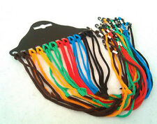 Reliable 12x Eyewear Nylon Cord Glass Neck Strap Eyeglass Holder Rope FG
