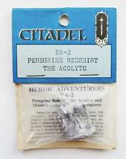 Citadel RAFM BA-2 Peregrine Redshirt Bryan Ansell's Heroic Adventures Sealed '83