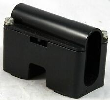 Large cable terminal block, for battery cables etc (GA10)