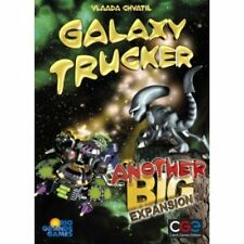 Galaxy Trucker Another Big Expansion Brand New