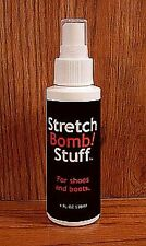 2-TWO Ladys STRETCH BOMB Spray Liquid Shoe Stretch Stuff STRETCHER For Comfort