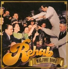 Welcome Home by Rehab (CD, Sep-2010, Universal)