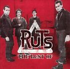 THE RUTS The Best Of CD BRAND NEW