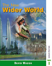 The New Wider World, David Waugh