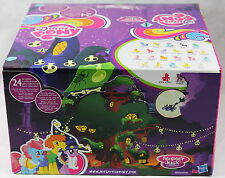 Case of 24: My Little Pony Friendship is Magic Blind Figure Pack Wave 18
