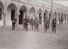 ALGÉRIE C. 1922 - Laghouat  Officiers Militaires Caserne Margueritte   - GV420