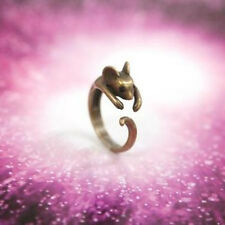 Cute little mouse opening ring woman simulation