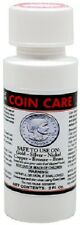 Coin Care Luster Restore Remove Tarnish Clean Gold Silver Nickel Copper Bronze