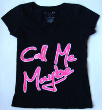 CARLY RAE JESPEN CALL ME MAYBE T shirt Top size large L