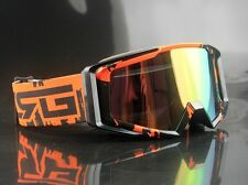 Snowmobile Motorcycle&Bicycle Ski Goggles Eyewear MOTOCROSS goggles glasses #011
