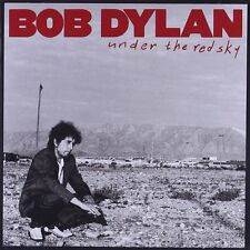 Bob Dylan Under The Red Sky CD NEW SEALED