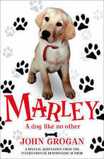 Marley: A Dog Like No Other by John Grogan (Paperback) New Book