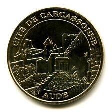 11 CARCASSONNE Porte d'Aude, 2010, Monnaie de Paris