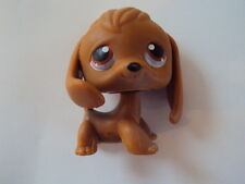 snoopette2008 - Chien Beagle Dog  # 275  LITTLEST PET SHOP (Petshop)