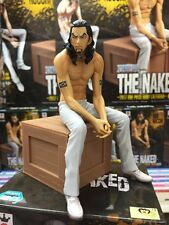 ONE PIECE THE NAKED 2017 BODY CALENDAR FIGURE VOL.1 ROB.RUCCHI (LUCCI) BANPRESTO