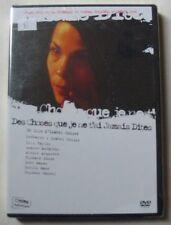 DVD DES CHOSES QUE JE N'AI JAMAIS DITES - Lili TAYLOR - Isabel COIXET - NEUF