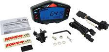 KOSO HONDA GROM DB-03R MULTI-FUNCTIONS PLUG & PLAY Fits: Honda MSX125 Grom