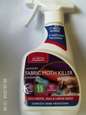 Acana Fabric Moth Killer - Ideal 1st Response