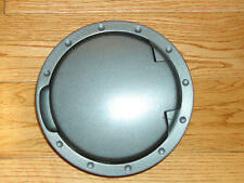 2000-2005 Mitsubishi Eclipse GAS DOOR, COVER, LID OEM CHARCOAL IN COLOR