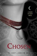 Chosen (House of Night, Book 3) Paperback New
