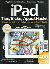 iPAD TIPS, TRICKS APPS & HACKS, VOL.4 ( UNLOCKING THE FULL POTENTIAL OF YOUR NEW