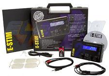 E-el sistemas 2B unidad de control (estim, electroplay, decenas, etc)
