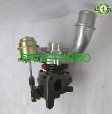 Renault Megane Laguna 1.9L DCI 110HP turbo charger GT15 GT1549S 703245 751768