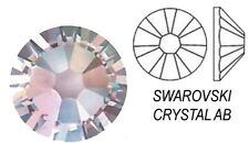 SPECIAL OFFER 144 Swarovski SS20/5mm Crystal AB Crystals Style 2058 - NOT HOTFIX
