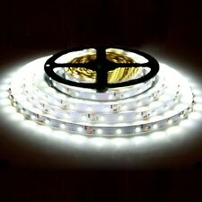 5M 300Leds Cool White SMD 3528 Led Strip Lights Ribbon Tape Roll 12V