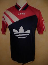 Maillot de football vintage ADIDAS Taille S