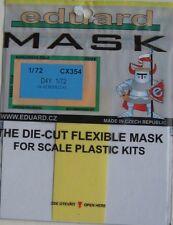 Eduard 1/72 CX354 Mask for the AZ Models Yokosuka D4Y Suisei (Judy) kit