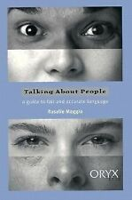 Talking about People : A Guide to Fair and Accurate Language by Rosalie...