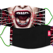 SUICIDE SQUAD Hygiene Surgical Mouth Mask Joker NEW
