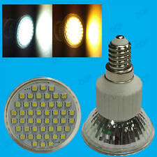2x 5.6W LED Spot Light Bulbs UK Stock Daylight Warm White Replaces Halogen Lamps