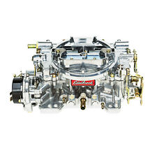 Edelbrock 1403 Carburetor 500 CFM Performer Electric Choke