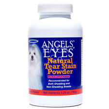 ANGELS EYES FOR DOGS TEAR STAIN REMOVER ANGEL'S NATURAL SWEET POTATO 150g