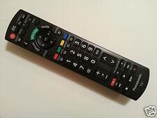 NEW N2QAYB000238 Panasonic Genuine Original Remote Control  ( N2QAYB000328 )