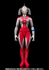 ULTRA-ACT Ultraman Taro MOTHER OF ULTRA Action Figure BANDAI TAMASHII NATIONS