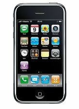 Handy Apple Iphone 3G 16GB schwarz