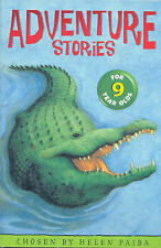 Adventure Stories for 9 Year Olds,VERYGOOD Book