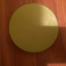 "BNIB, MAC Chromacake ""TRUE CHARTREUSE"", MAC Pro Product Only, Limited"