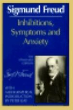 Inhibitions, Symptoms and Anxiety (Standard Edition of the Complete Psychologica